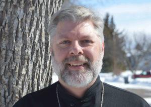 Fr. Warren Dungen